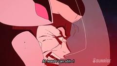Gundam AGE 2 Episode 27 I Saw a Red Sun Screenshots Youtube Gundam PH (24)