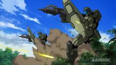 Gundam AGE 3 Episode 32 Traitor Youtube Gundam PH 0021