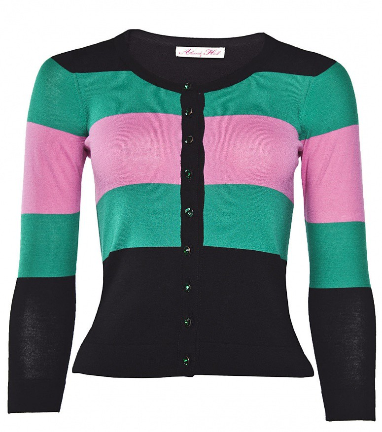 775px-I'm_On_Strike_Cardi_(Black-Green)_$169_front