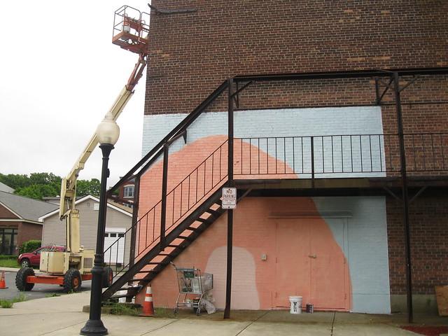 muralismo publico - downstreet art