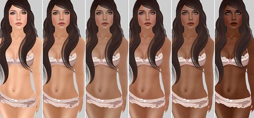 Cassandra Skin All Skintones
