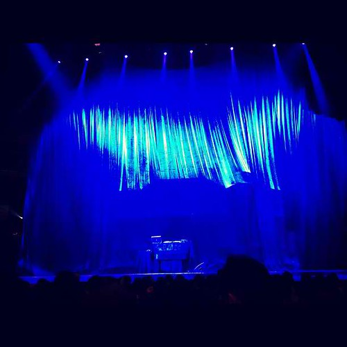 Born This Way Ball Manila Concert SM Arena stage