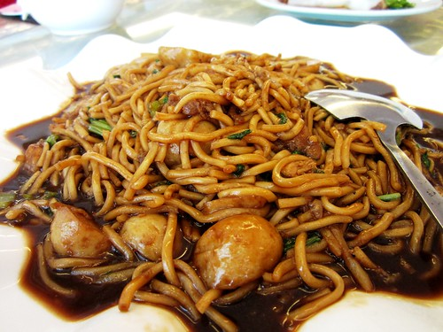GoodHappiness Foochow fried noodles
