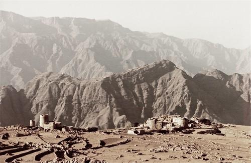 Beit el Wali 3000m