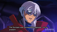 Gundam AGE 3 Episode 36 The Stolen Gundam Youtube Gundam PH (49)