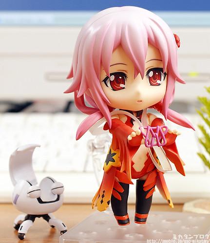 Nendoroid Yuzuriha Inori
