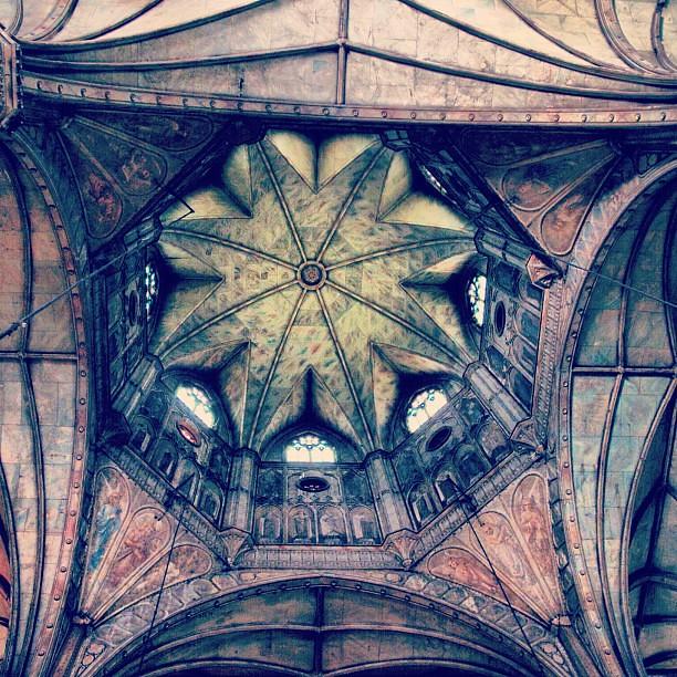 San Sebastian Basilica #visitaiglesia #holyweek