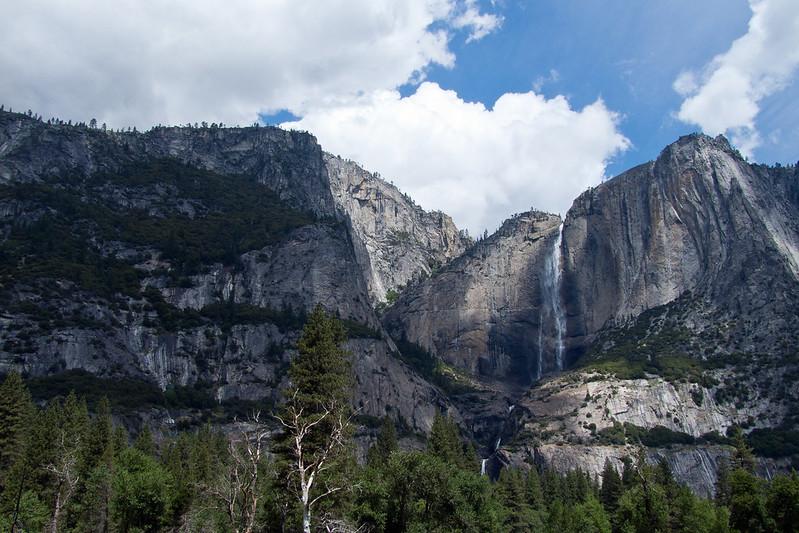 Yosemite Fall, Yosemite National Park