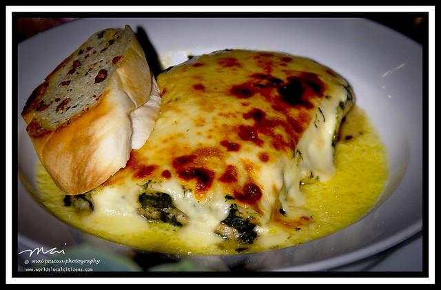 Olives Restaurant 011
