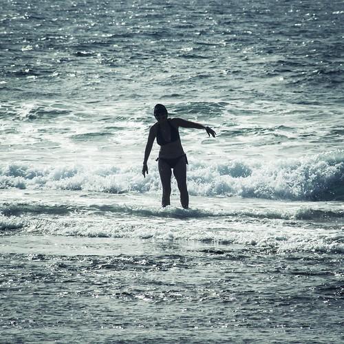 Zombie Beach (Ténérife, Iles Canaries) - Photo : Gilderic
