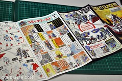 SD Legend BB Knight Gundam OOTB Unboxing Review (19)