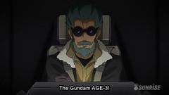 Gundam AGE 3 Episode 29 Grandpa's Gundam Youtube Gundam PH 0019