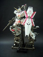 ColdFire Gundam's Gunpla Collection (92)