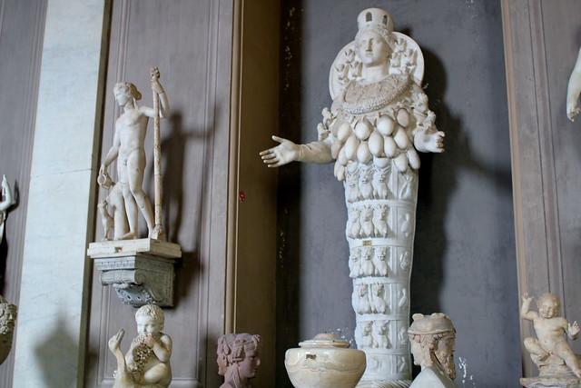 Diana of Epheseus