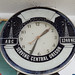 Excellent old clock for defunct Bend radio station
