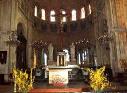 Iglesia de Notre Dame.