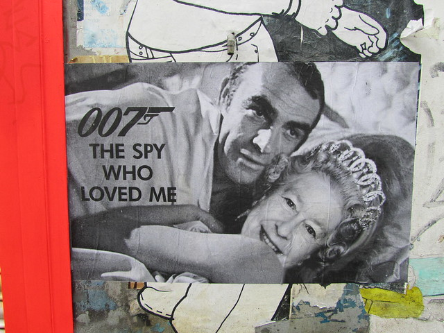 007 - The Spy Who Loved Me