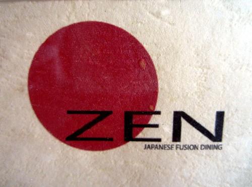 Zen, Sibu