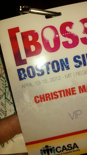 BOSS VIP Pass