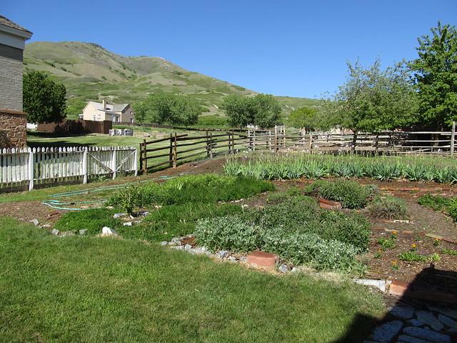 City Farmhouse Blog