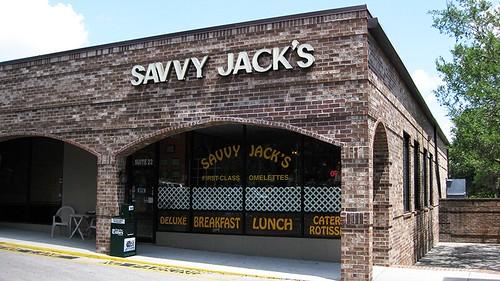 savvy jack's