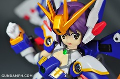 Armor Girls Project MS Girl Wing Gundam (EW Version) Review Unboxing (88)