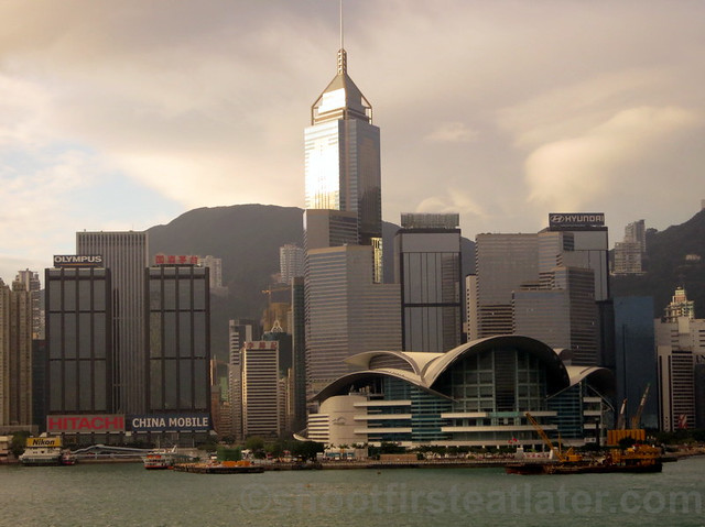 Intercontinental Hong Kong Junior Suite-026