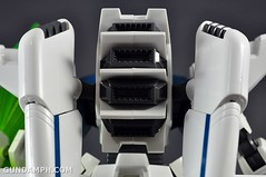 Gundam F91 1-60 Big Scale OOTB Unboxing Review (117)