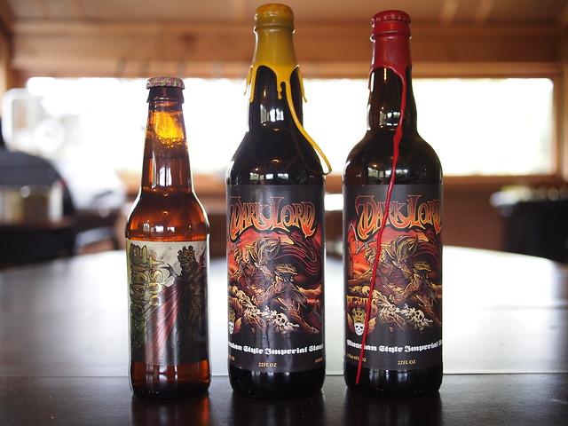 Beer Haul - 5-10-12
