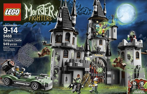 9468 Vampire Castle