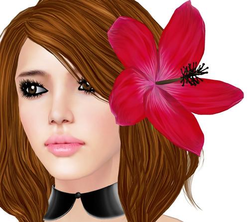 Tiffany (SNSD) Inspired Look - Twinkle MV 2