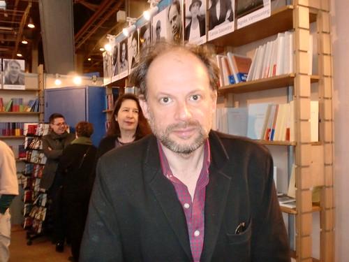 PODALYDÈS Denis (2014.03.22)