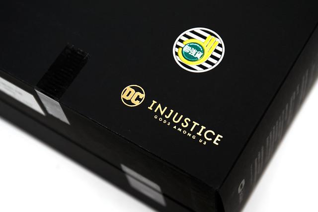 臺灣版開箱來了!蝙蝠俠 Galaxy S7 edge Injustice Edition 限量版 – 3C 達人廖阿輝