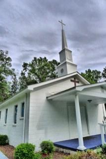 Mt Calvary Baptist