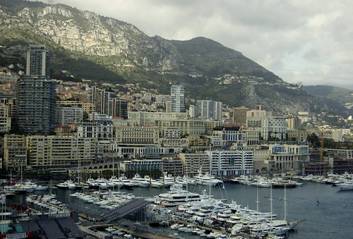 Boats, Yachts and Buildings