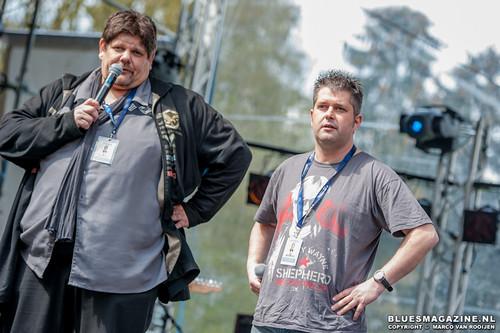 BluesMoose Fest 2012