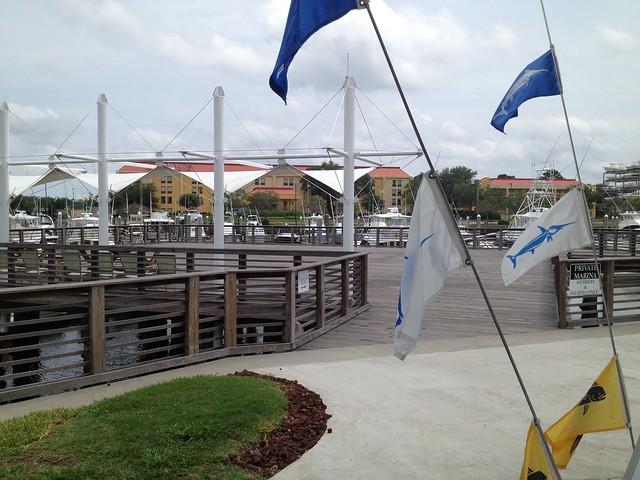 Ripley Point Marina