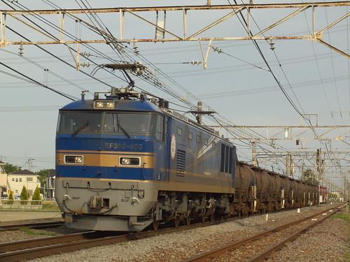 EF510-503 @熊谷〜籠原