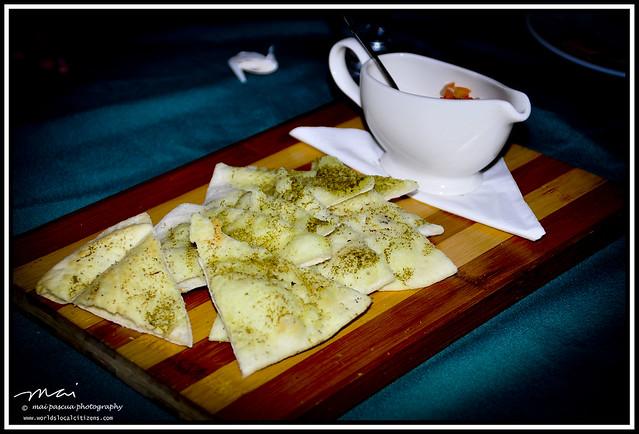 Olives Restaurant 006