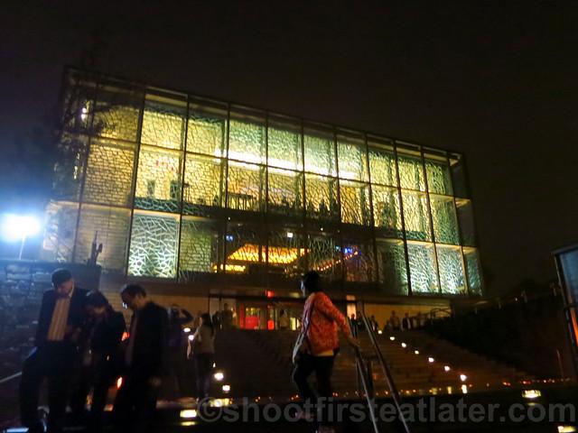 Silks Palace at National Palace Museum-002