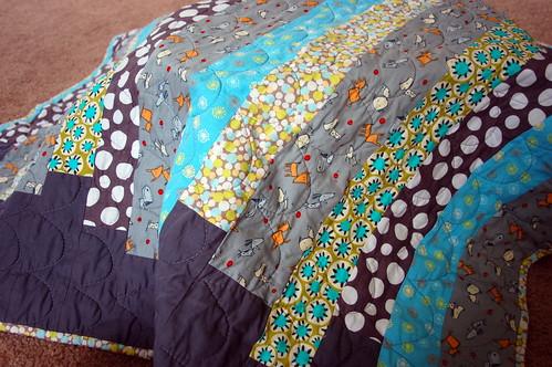 Noah's quilt