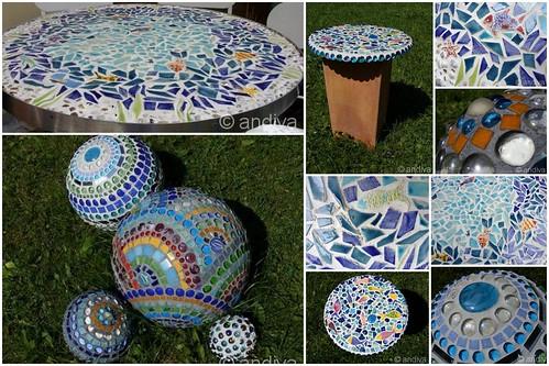Suchergebnisse für mosaik geschenkte zeit