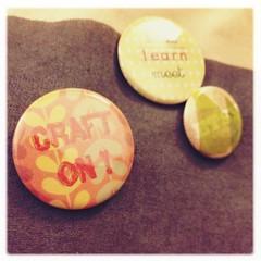 Inspiring pins