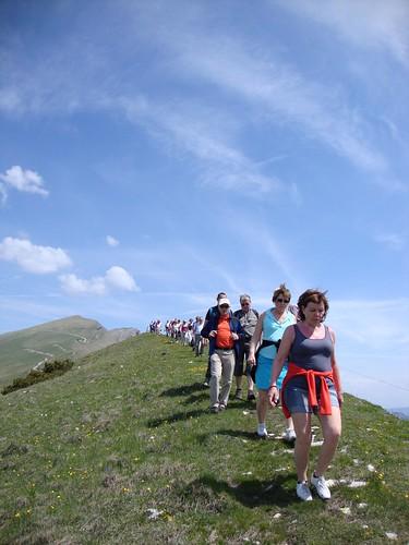 Icelanders in Garda 2012