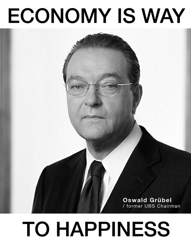 Happy Oswald Grübel
