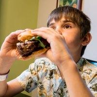 0507 - Burger