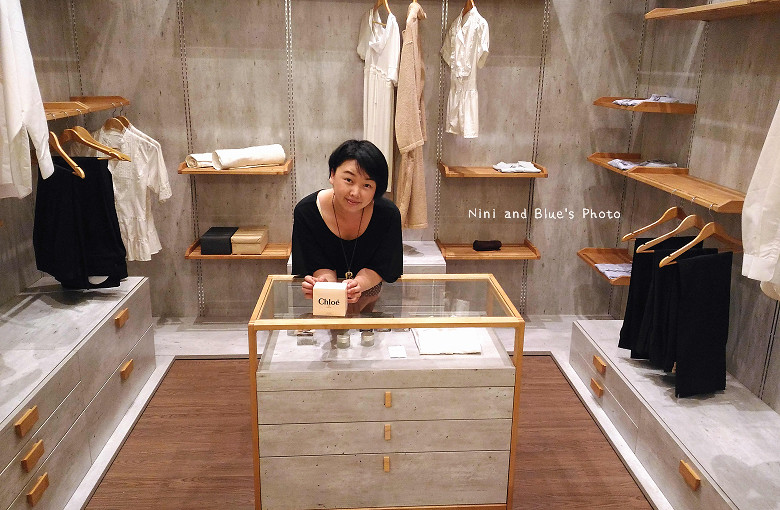 台中環中路家具沙發廚具系統櫃傢櫥周旻虹畫展49