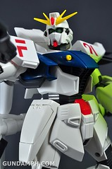 Gundam F91 1-60 Big Scale OOTB Unboxing Review (107)
