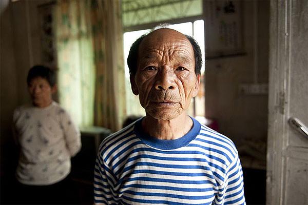 THE LAST DESCENDANT - LUO FU SHENG 最终的后裔 - 罗福生 / (CREDIT: STEFEN CHOW)