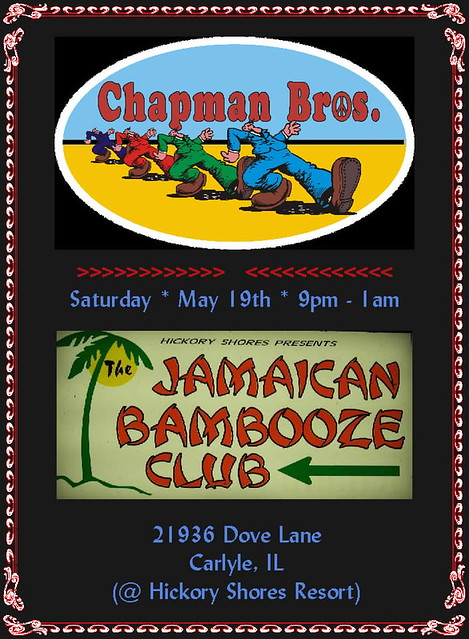 Chapman Bros 5-19-12. 9-1